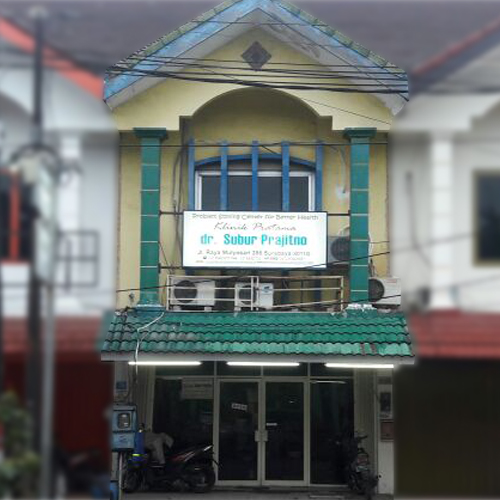 Edit Klinik Tempat